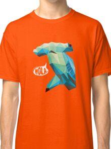HOLA. Classic T-Shirt