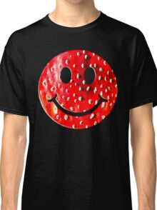 agaric smiley Classic T-Shirt
