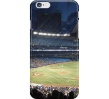 Blue Jays  iPhone Case/Skin