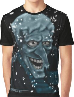 The Winter Miser  Graphic T-Shirt