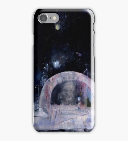 Daughter - Not to Disappear  iPhone Case/Skin