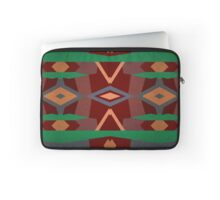 Red Clay Earth Laptop Sleeve