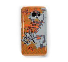 cipher n. 5 (original sold) Samsung Galaxy Case/Skin