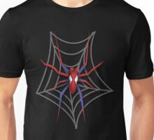 Familiar Spider Unisex T-Shirt