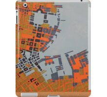 cipher n. 5 iPad Case/Skin