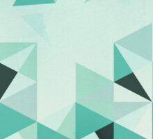 Emerald City (Blue Sky Version) Sticker