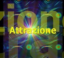 attrazione by ArtItaly