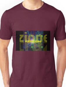 attrazione Unisex T-Shirt