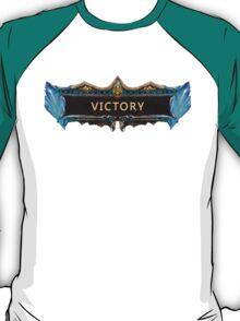 Victory League of Legends T-Shirt