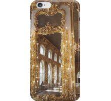 Baroque iPhone Case/Skin