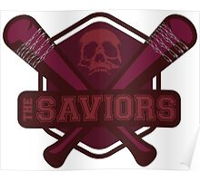 Walking Dead The Saviors Poster