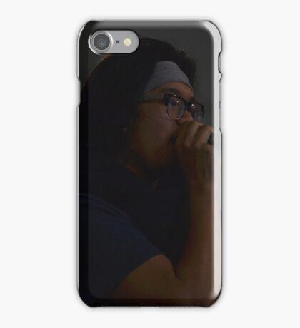 Niko -- Beat the Box -- WOD BAY iPhone Case/Skin