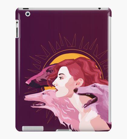 Sister Spirits iPad Case/Skin