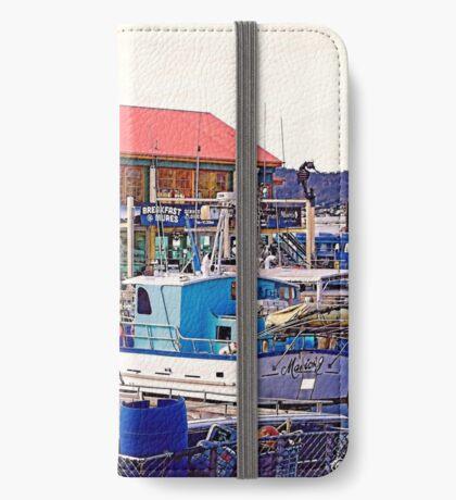 Waterfront iPhone Wallet/Case/Skin