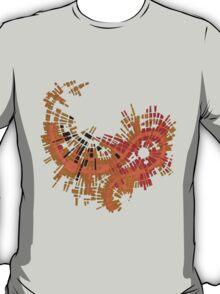 cipher n. 10 T-Shirt