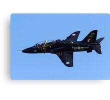 Hawker-Siddeley Hawk T.1A XX230 Canvas Print