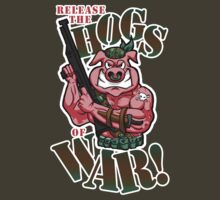 Hogs of War - Archer T-Shirt