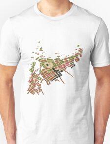 cipher n. 9  (original sold) T-Shirt