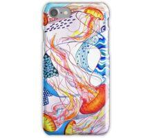 Jellyfish Dreams iPhone Case/Skin