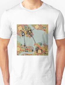 cipher n. 8  (original sold) T-Shirt