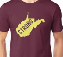 stay strong virginia Unisex T-Shirt