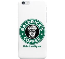 Make it a milky one - Large iPhone Case/Skin