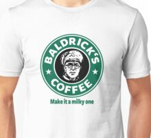 Make it a milky one - Large Unisex T-Shirt