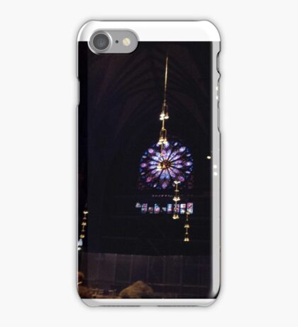 Nidaros Cathedral in Trondheim iPhone Case/Skin