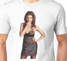 Anna Kendrick Unisex T-Shirt