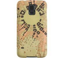 cipher n. 6 Samsung Galaxy Case/Skin