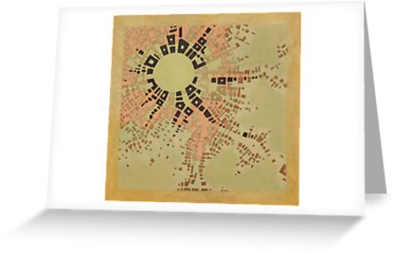 cipher n. 6 by federico cortese