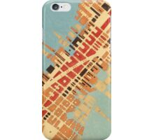 cipher n. 7  iPhone Case/Skin