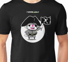 Game Jolt Pirate Unisex T-Shirt