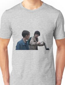 Mike and El Unisex T-Shirt