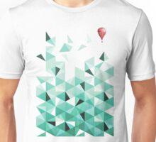 Emerald City (Blue Sky Version) Unisex T-Shirt