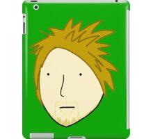 Gavin Free iPad Case/Skin