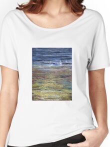 On the Shore Women's Relaxed Fit T-Shirt