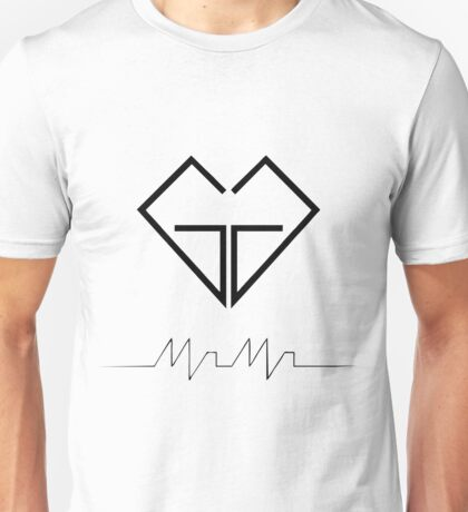 SNSD Mr Mr 3 Unisex T-Shirt