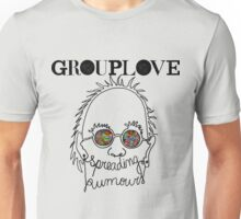 Spreading Rumours - Grouplove Unisex T-Shirt