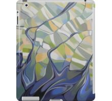 The earth seen from the space n. 1 iPad Case/Skin