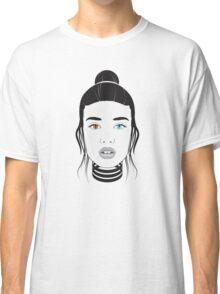 Sarah McDaniel Classic T-Shirt