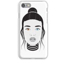 Sarah McDaniel iPhone Case/Skin