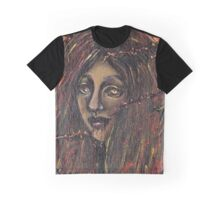 Lilith Graphic T-Shirt
