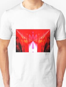 Shot To The Heart T-Shirt