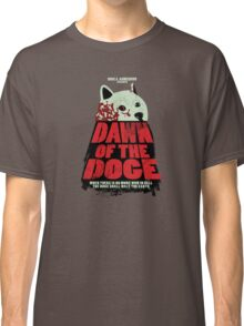Dawn of the Doge Classic T-Shirt
