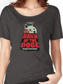 Dawn of the Doge Women's Relaxed Fit T-Shirt