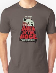 Dawn of the Doge T-Shirt