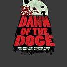 Dawn of the Doge by GordonBDesigns