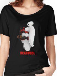 Deadpool Women's Relaxed Fit T-Shirt