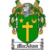 MacAdam (Co. Clare) Photographic Print